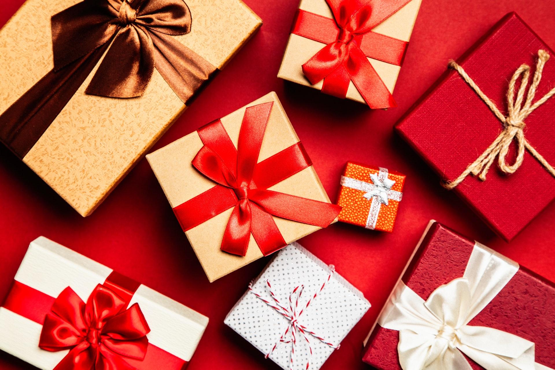 Vacature kerstpakketten inpakken